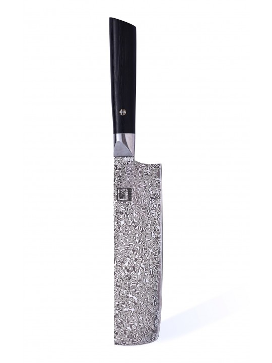 BLACK EDITION - Faca Nakiri