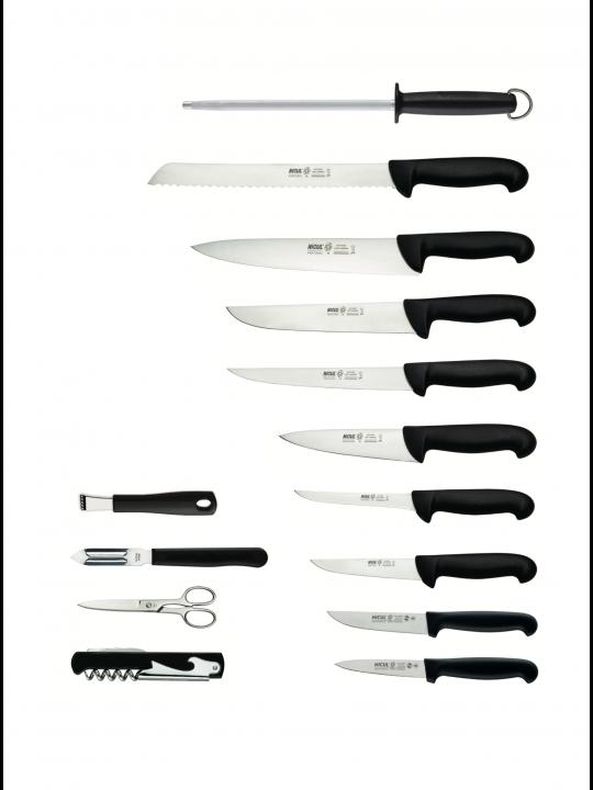 Bolsa facas PROCHEF (14 peças)