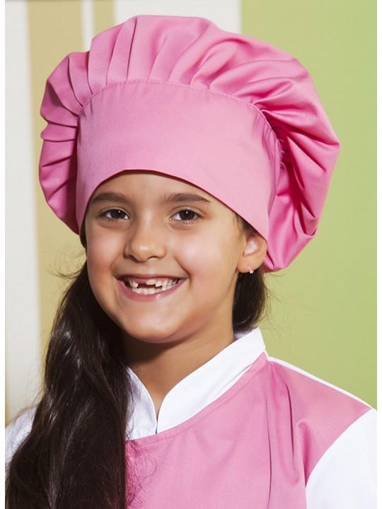 Chapéu de Cozinheiro Kids