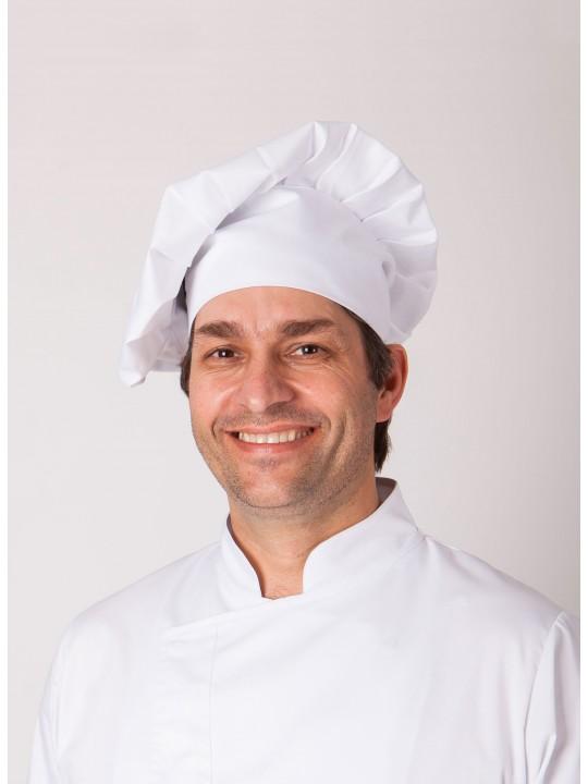 Chapéu de Cozinheiro