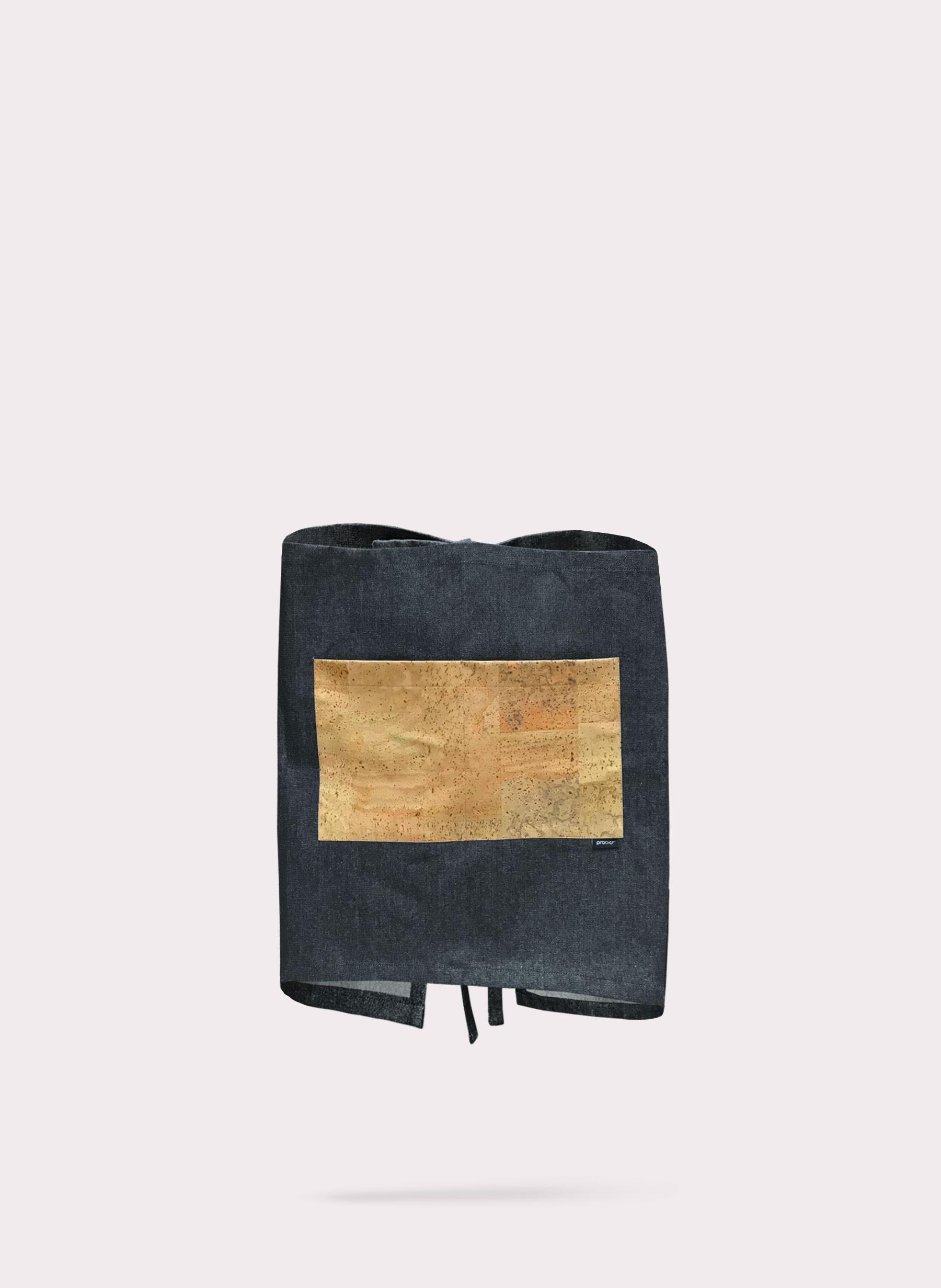Avental Cintura Cork